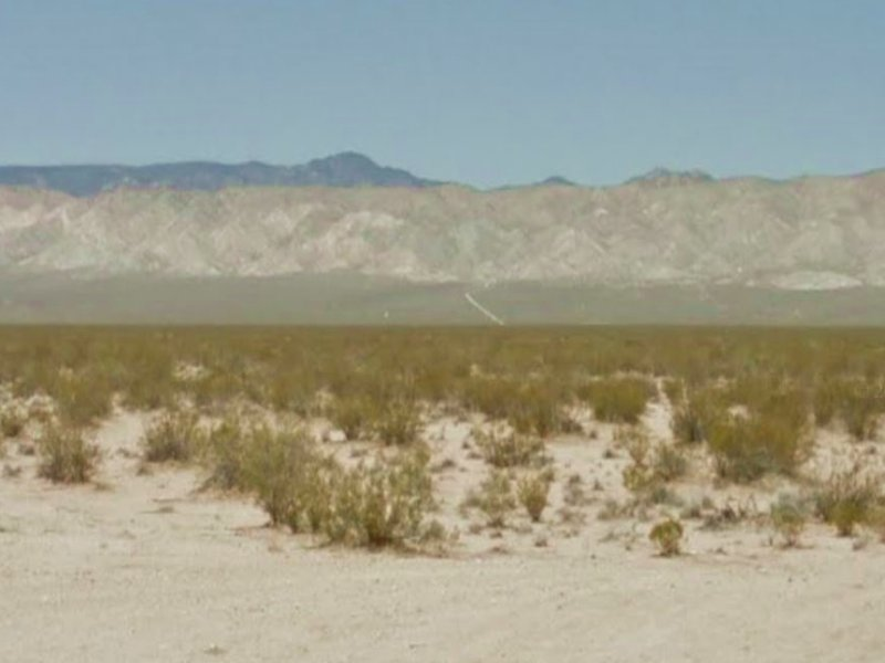 2.27 Acre Residential Land4sale : California City : Kern County : California