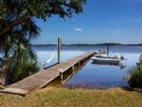 Deer Island A Sportman's Paradise : Cedar Key : Levy County : Florida
