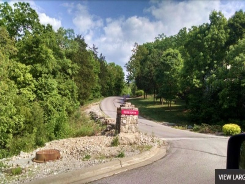 New Lower, At Wholesale Price Land : Branson West : Stone County : Missouri
