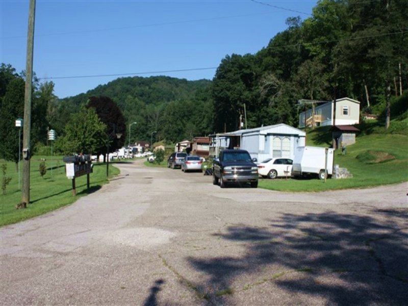 40 Ac - This Is An Investor's Dream : Clendenin : Kanawha County : West Virginia