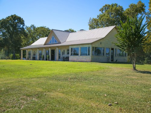 Corlay Ranch - 425 Acres : Dodge : Walker County : Texas