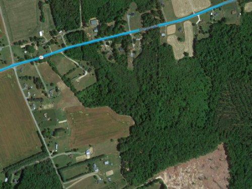 16 Acres Caroline : Ruther Glen : Caroline County : Virginia