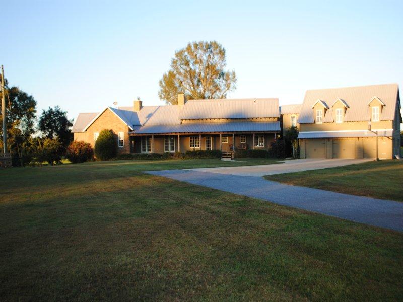 Sun Valley Farm : Harpersville : Shelby County : Alabama