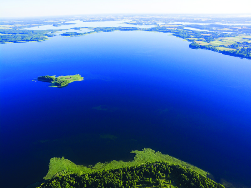 Own On Virginia's Largest Lake : Buffalo Junction : Mecklenburg County : Virginia