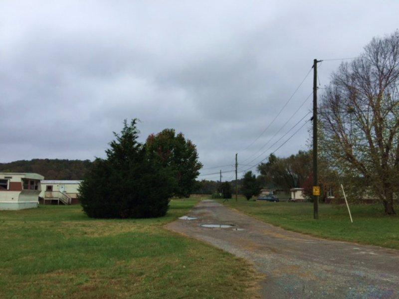 35.45 +/- Acre Mobile Home Park : Taylorsville : Bartow County : Georgia