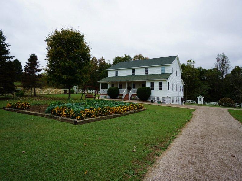 Creekview Dr - 69 Acres : Gallipolis : Gallia County : Ohio
