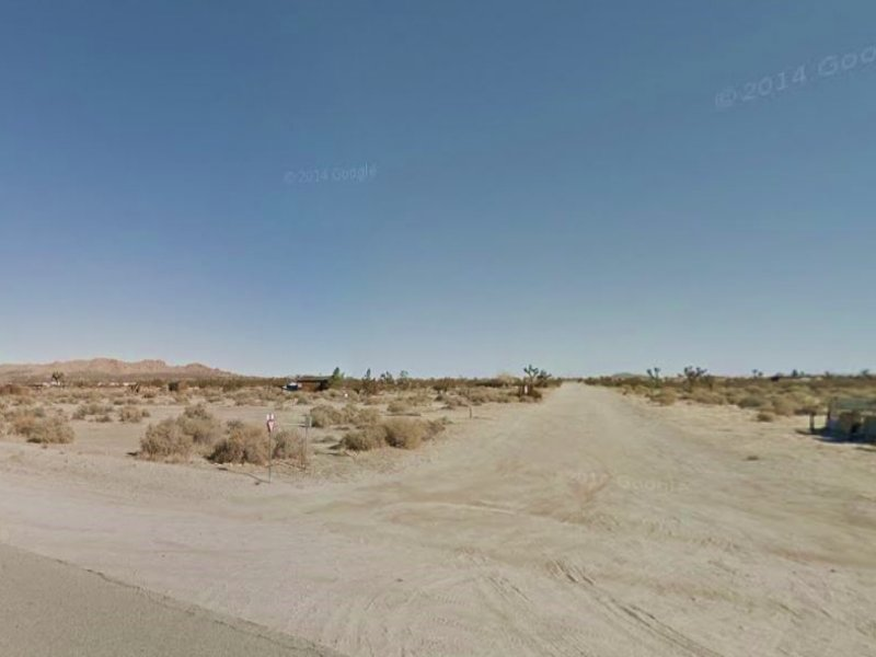 Agricultural Lot For Sale : Littlerock : Los Angeles County : California