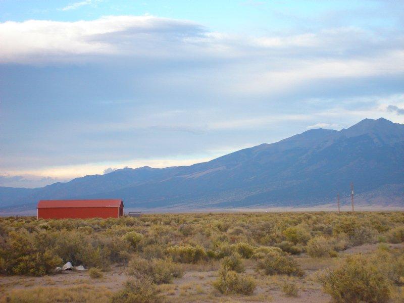 Artesian Spring Ranch : Alamosa : Alamosa County : Colorado