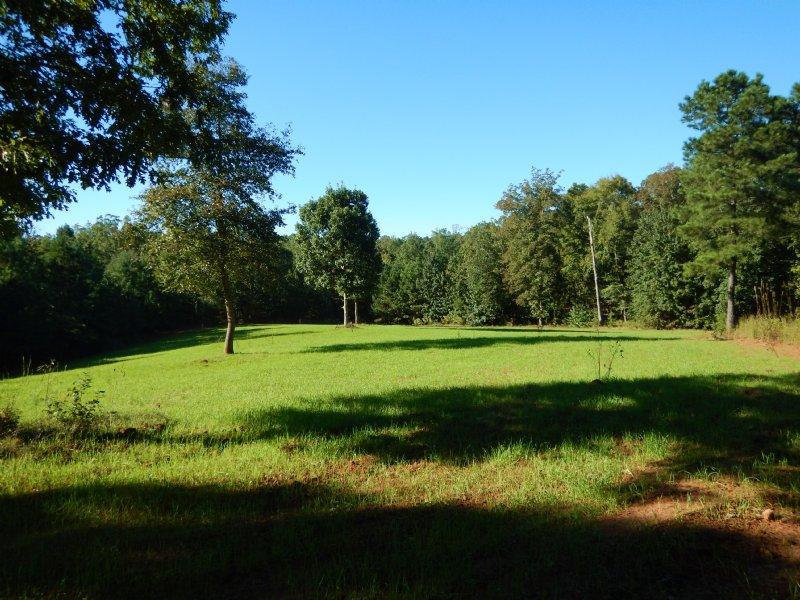 Davis Tract : Thomaston : Upson County : Georgia
