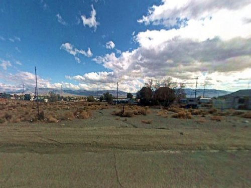 Residential Zoning Lot4sale, Trona : Trona : San Bernardino County : California