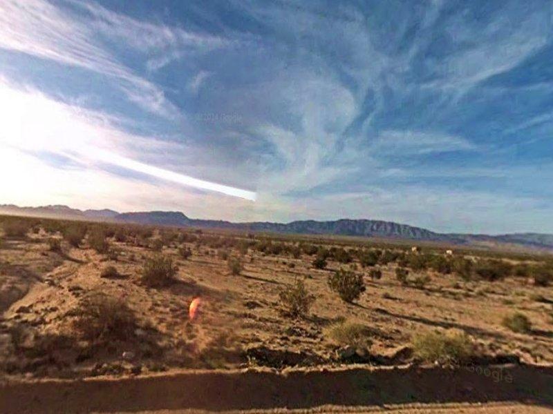 5 Acre Residential Lot4sale : Twentynine Palms : San Bernardino County : California