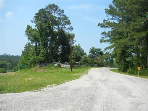.21 Acres In Coldspring, TX : Coldspring : San Jacinto County : Texas