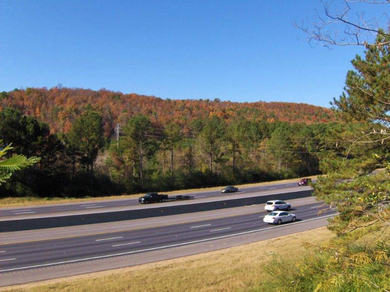 Oak Mountain Tract : Pelham : Shelby County : Alabama