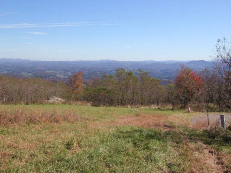Lot T-10 Long Range Views Point : Independence : Grayson County : Virginia