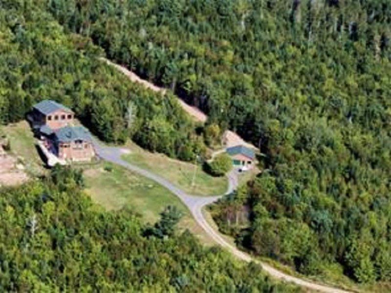 Robbinston Ridge Bear Mountain : Robbinston : Washington County : Maine