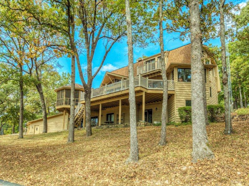 Boone Creek Ranch : Sullivan : Franklin County : Missouri