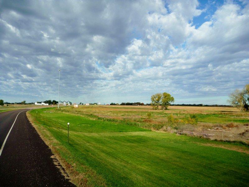 Chamberlain Commercial : Chamberlain : Brule County : South Dakota