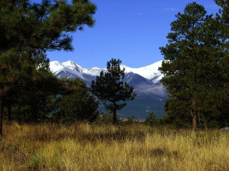 J7j Ranch : Westcliffe : Custer County : Colorado