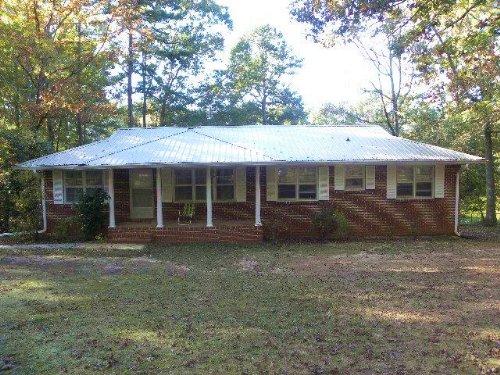 3281 Old Mill Rd : Rutledge : Morgan County : Georgia