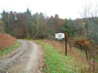 Hunting And Farm Land In : Fries : Grayson County : Virginia