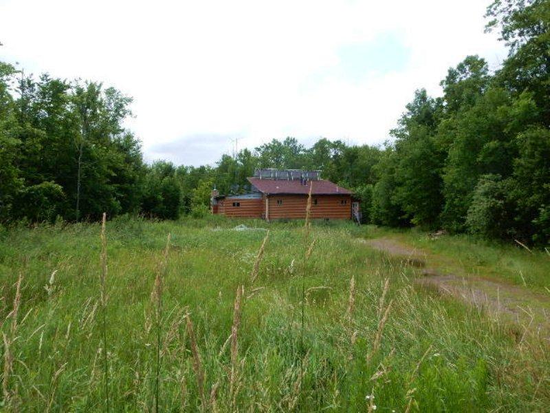 4br 2ba 1,484+/- Sf Single-famil : Kennan : Price County : Wisconsin