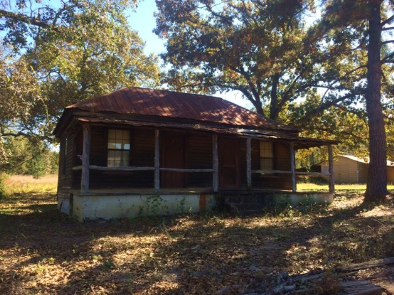 May Branch Retreat : Sandersville : Washington County : Georgia