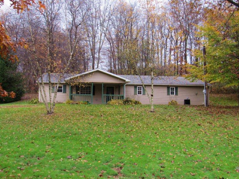 Eagle Rd - 6 Acres : Carrollton : Carroll County : Ohio