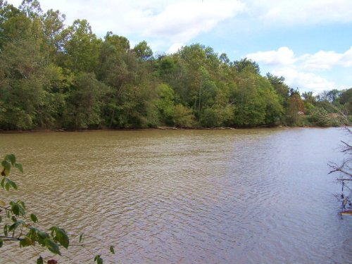River Front Property : Milton : Caswell County : North Carolina