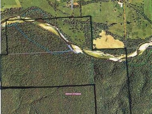 372 M/l Acres : Proctor : Adair County : Oklahoma