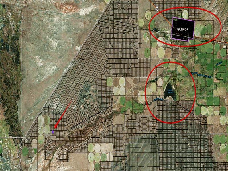 5 Acres Near Alamosa And The Rio Gr : Boulder : Boulder County : Colorado