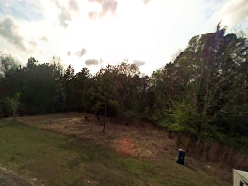 Buildable Lot For Sale In Coldsprin : Coldspring : San Jacinto County : Texas