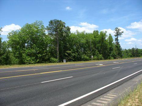 Hwy 441 Comercial 44 Acres : Milledgeville : Baldwin County : Georgia