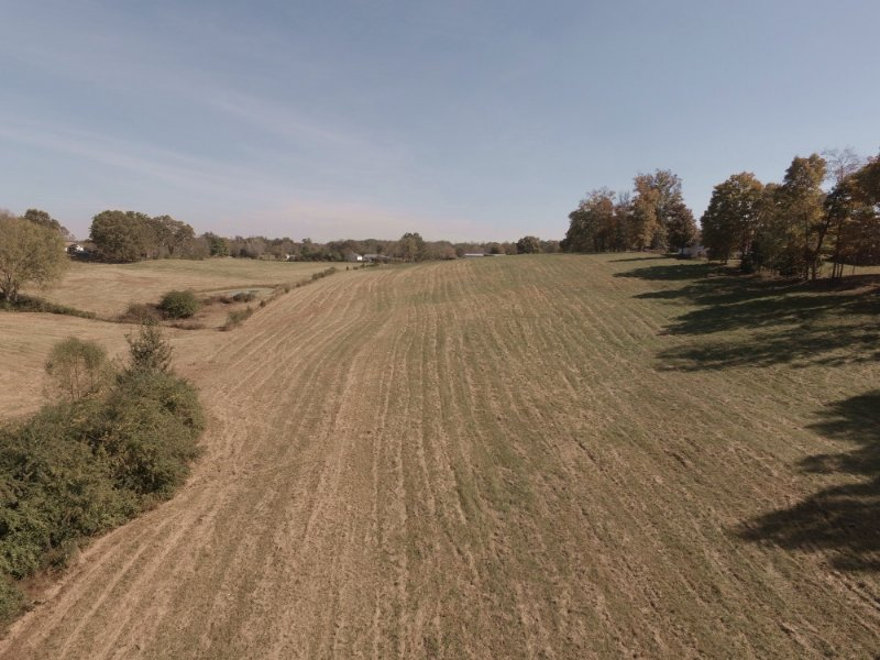 Home/ponds/ Sheds &48± Ac In Tracts : Baxter : Putnam County : Tennessee