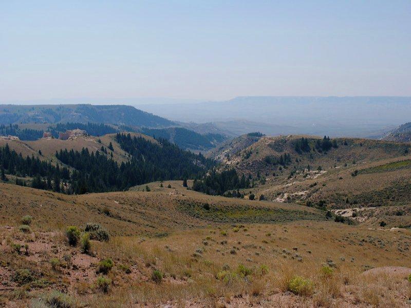 Lone Tree Ranch : Casper : Natrona County : Wyoming