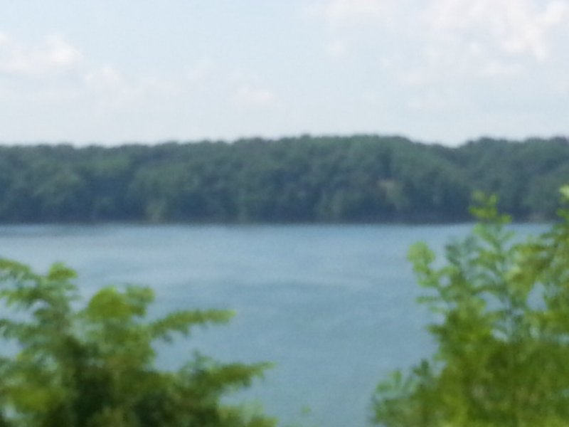 Douglas Lakeview Lot In Stonebridge : Dandridge : Jefferson County : Tennessee