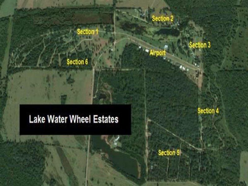 Vacant Land For Sale In Shepherd : Shepherd : San Jacinto County : Texas