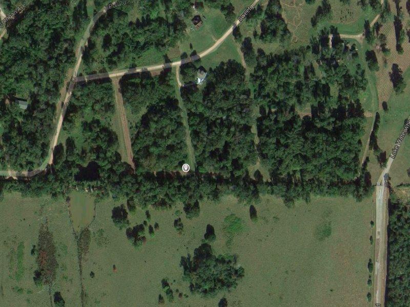 Vacant Lot For Sale In Shepherd : Shepherd : San Jacinto County : Texas
