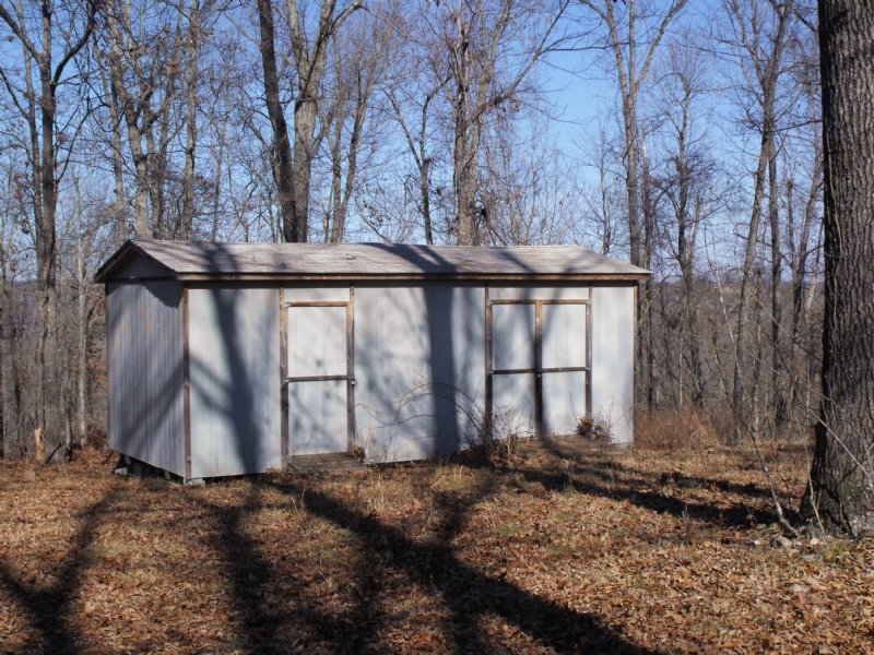 Rv Hook-ups & Building Sites : Mountain View : Stone County : Arkansas