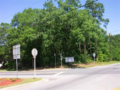 3 Acres : Swainsboro : Emanuel County : Georgia