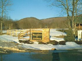1.28 Acres  : Slaty Fork : Pocahontas County : West Virginia
