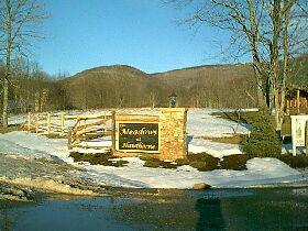 1.22 Acres  : Slaty Fork : Pocahontas County : West Virginia