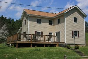 9.89 Acres  : Marlinton : Pocahontas County : West Virginia
