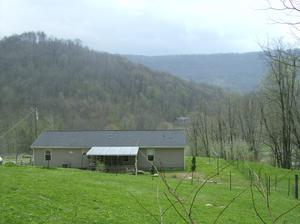 18.70 Acres  : Slatyfork/ : Pocahontas County : West Virginia