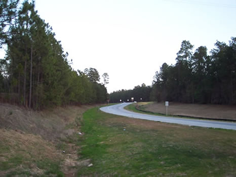 672 +/- Acres : Soperton : Treutlen County : Georgia